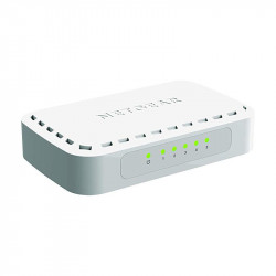 Switch Netgear 5 ports Gbps